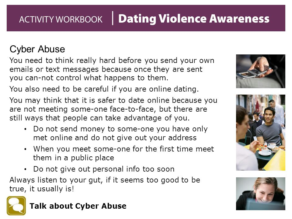 Cyber Abuse