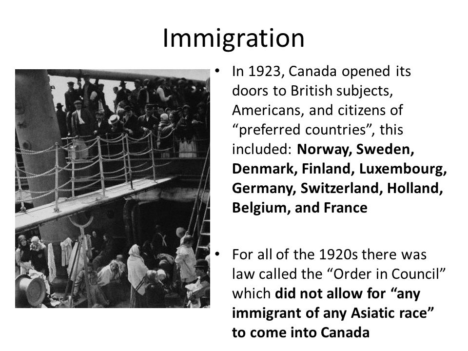 racism in british immigration The story of race transcript the us experienced another wave of european immigration italian americans, asian americans and jews were also lynched even in the north, blacks encountered racism as they competed with whites for jobs.