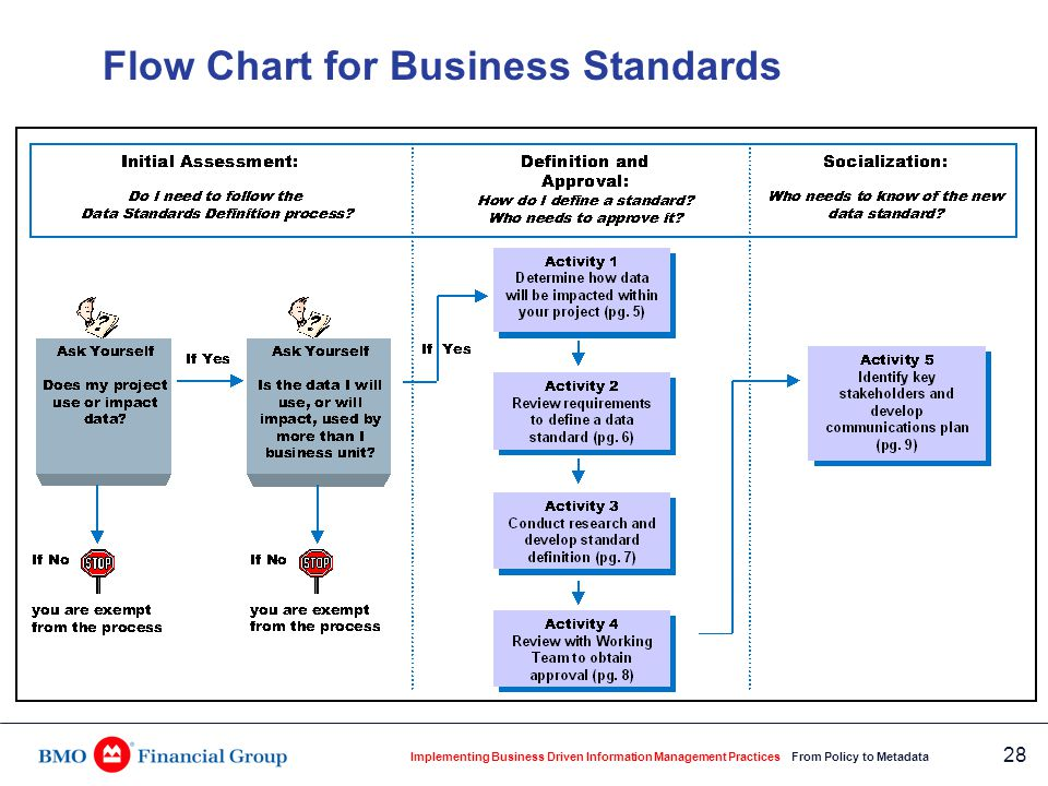 Example: Flow Chart for Initial Assessment Stage