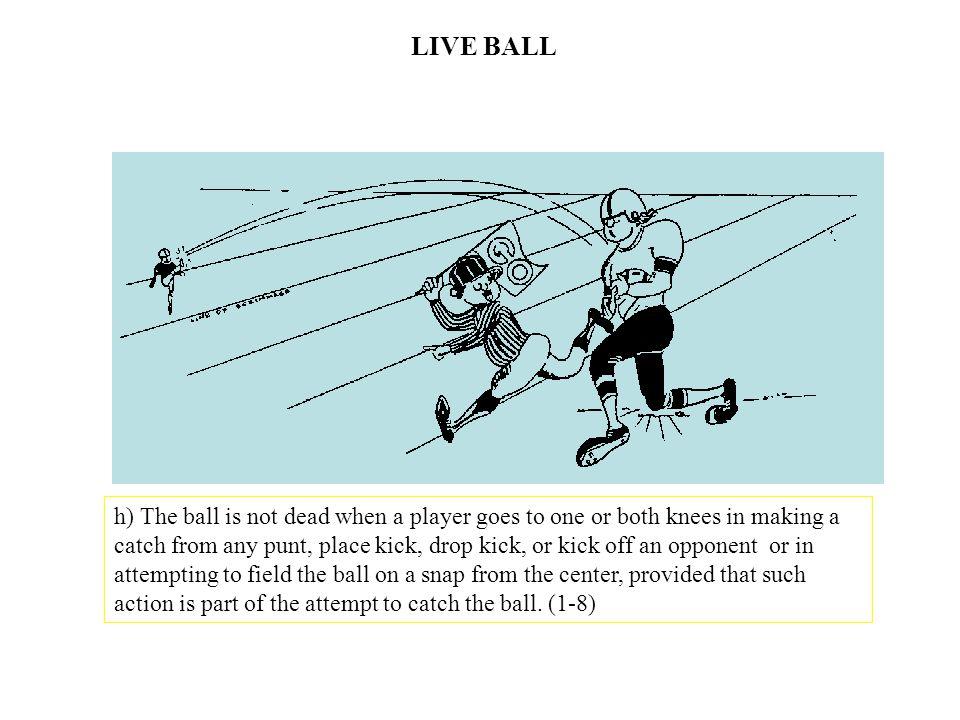 LIVE BALL
