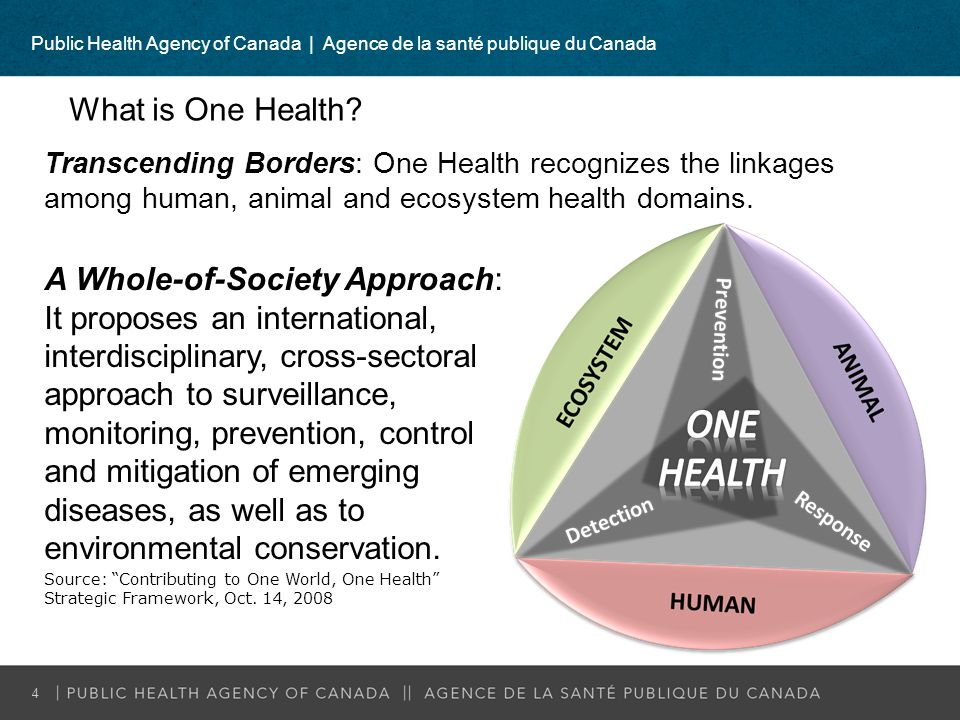 Public Health Agency of Canada | Agence de la santé publique du Canada
