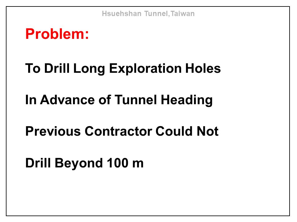 Hsuehshan Tunnel,Taiwan