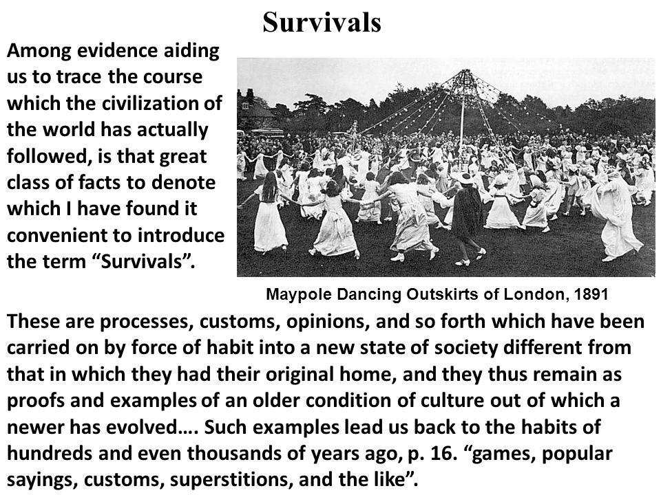 Survivals