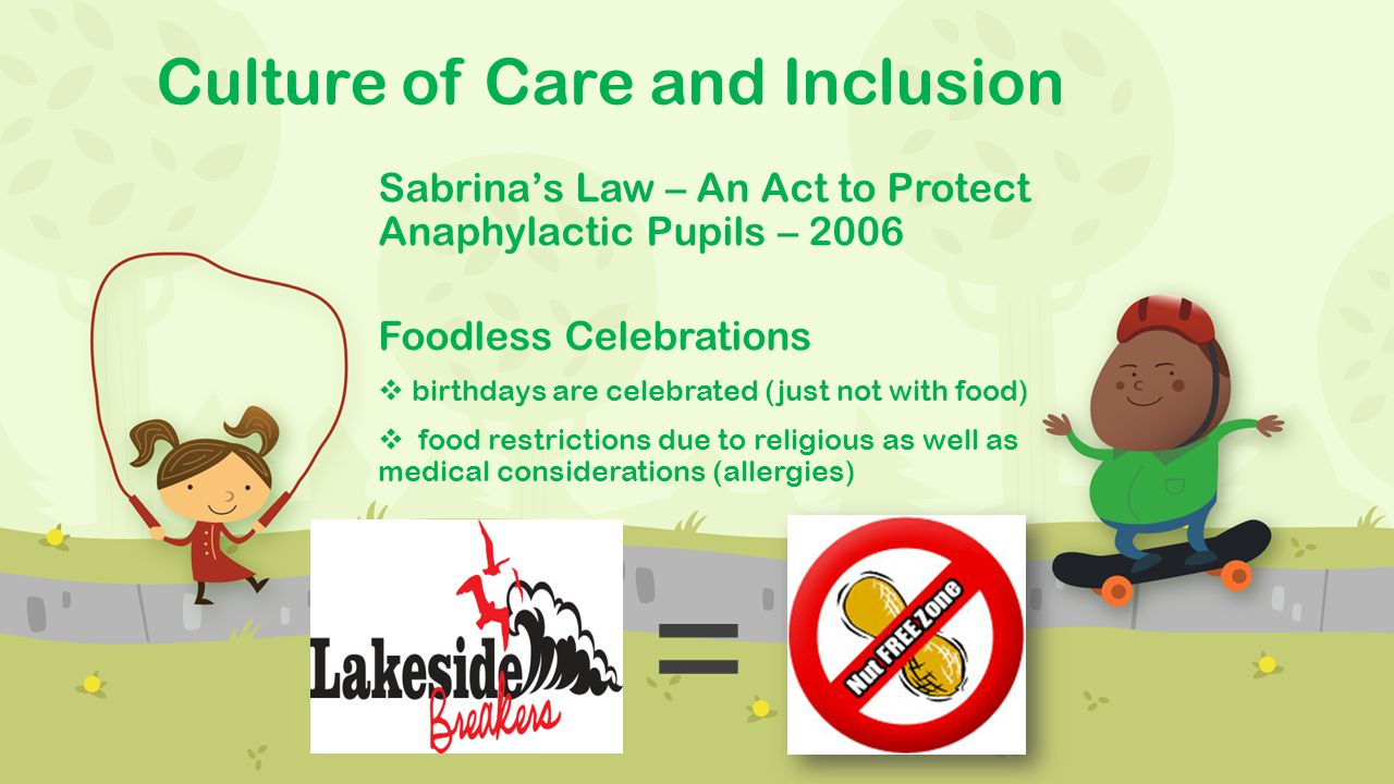 Culture of Care and Inclusion