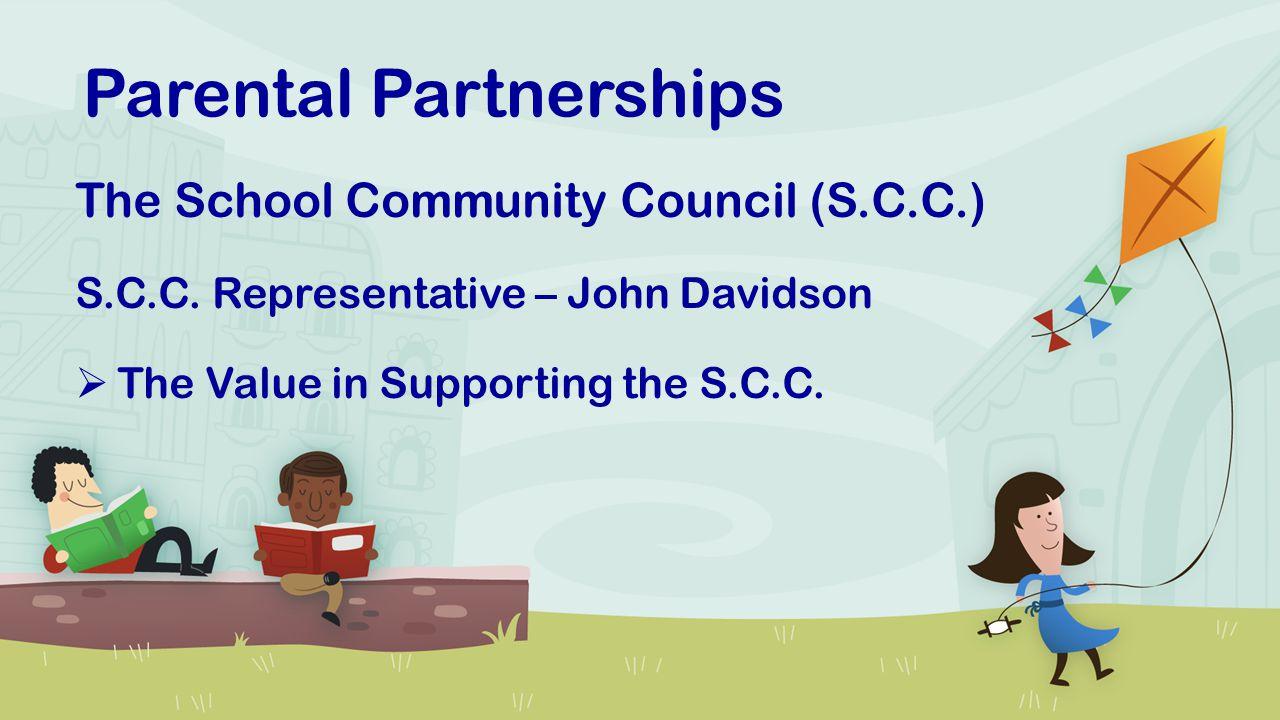Parental Partnerships