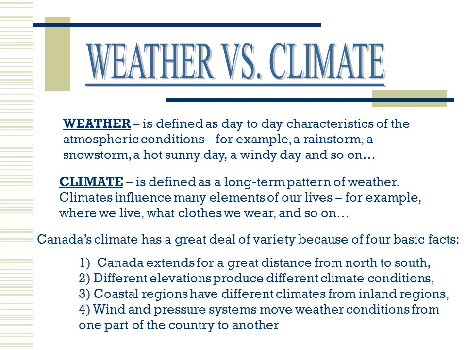 Chapter 12 Climate Connections Ppt Video Online Download