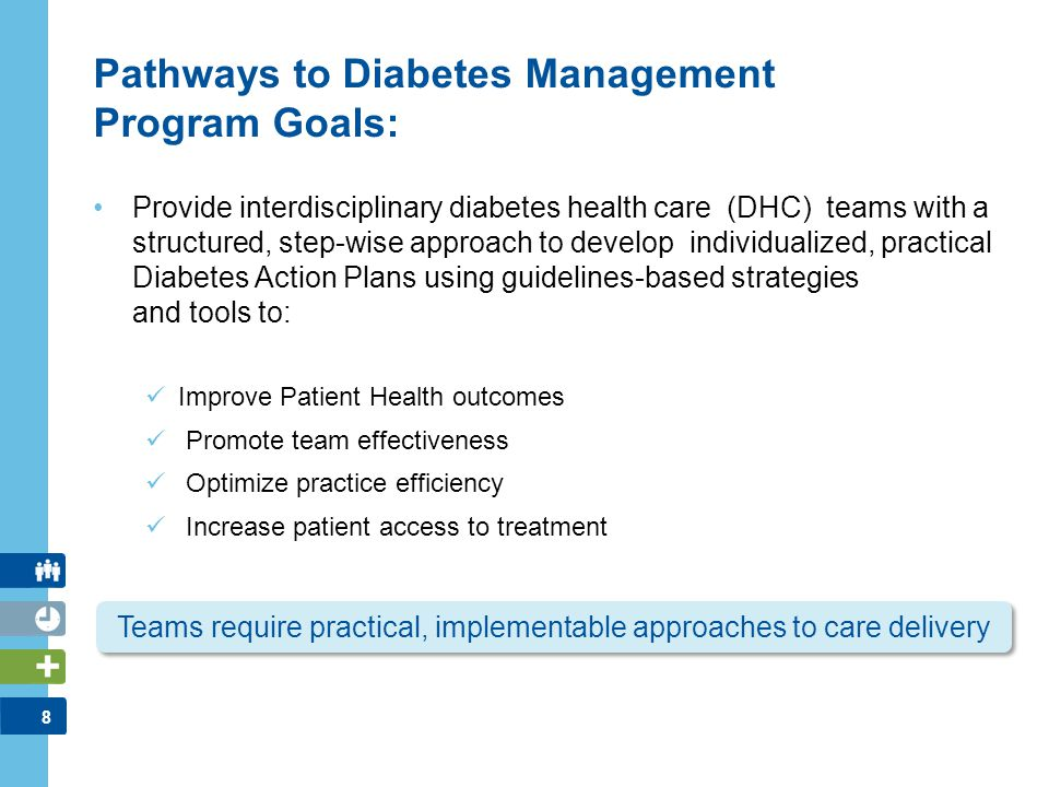 action plan for diabetes care and management How to create a diabetes action plan  your diabetes health care team and our action plan,  care team can identify key diabetes self-management.