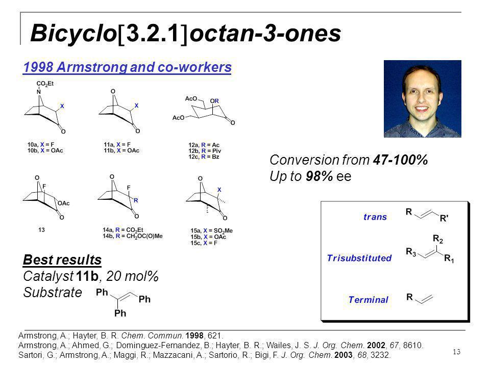 Bicyclo3.2.1octan-3-ones