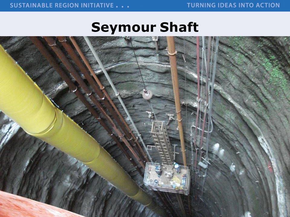 Seymour Shaft