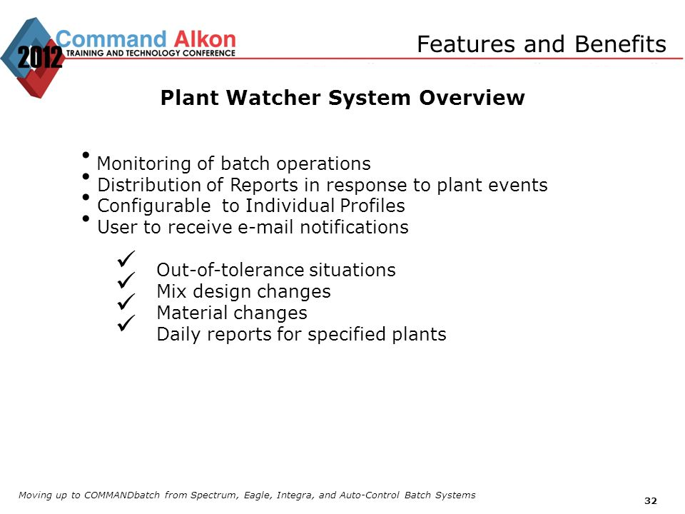 Plant Watcher System Overview