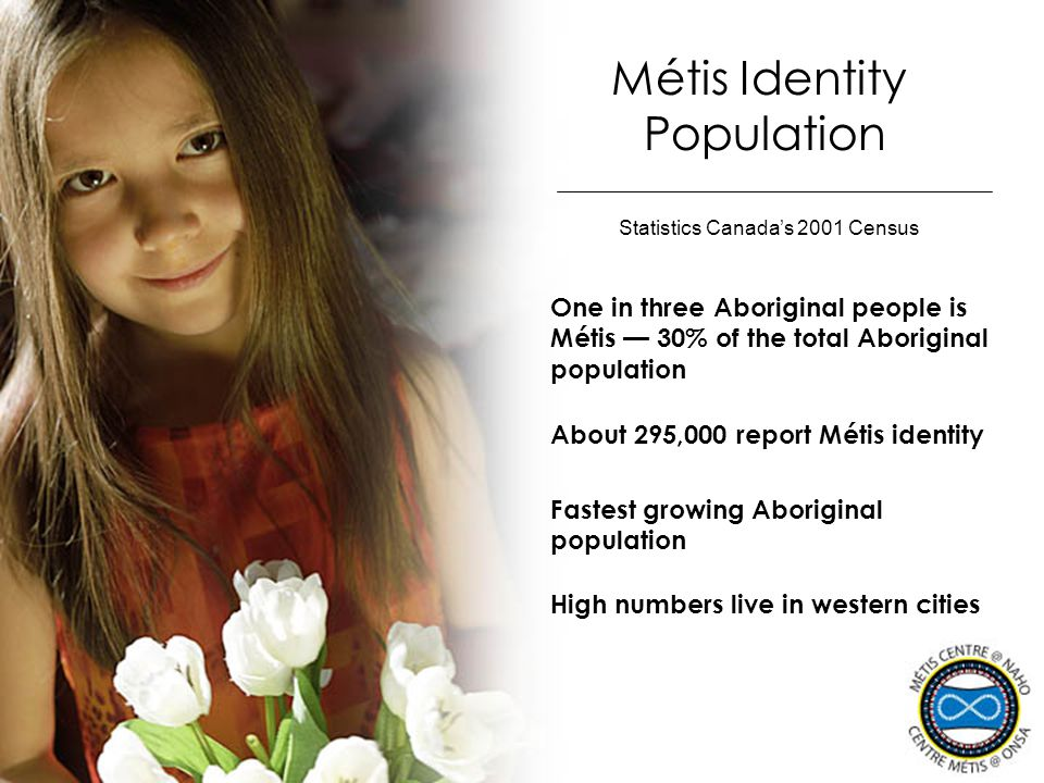 Statistics Canada's 2001 Census