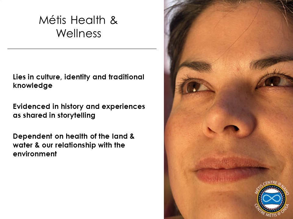 Métis Health & Wellness