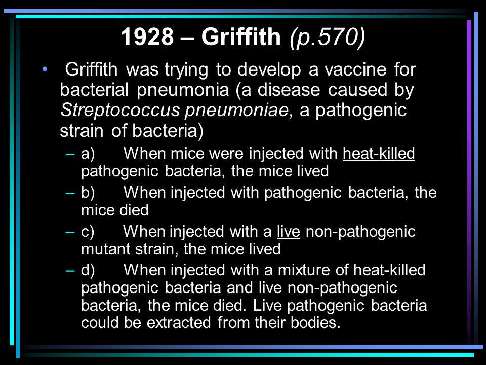 1928 – Griffith (p.570)