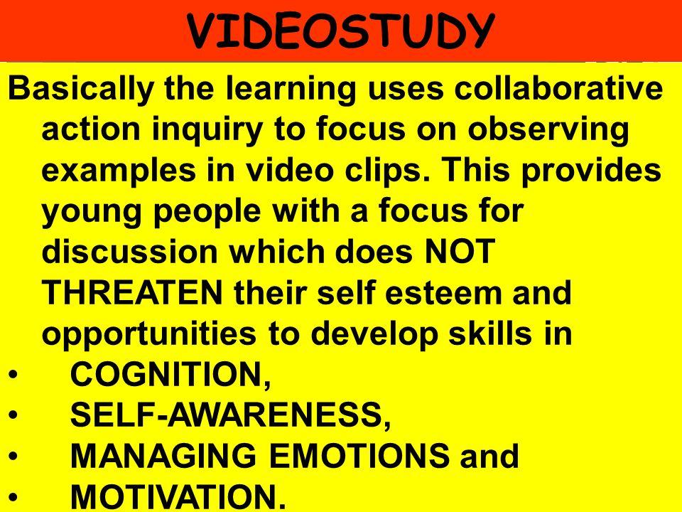 VIDEOSTUDY