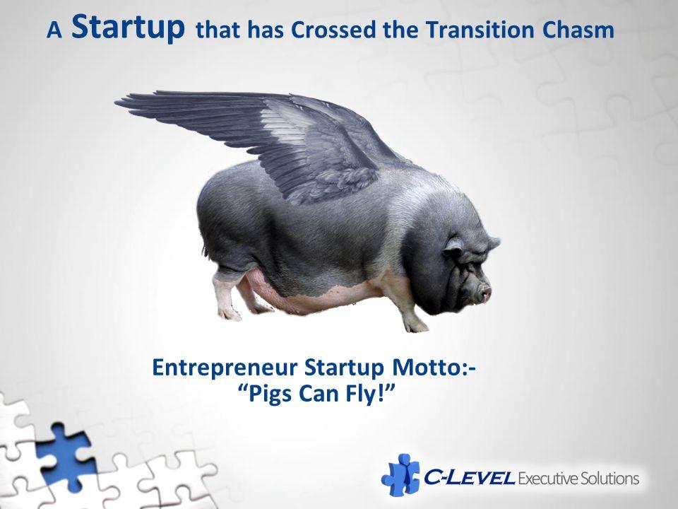 Entrepreneur Startup Motto:-