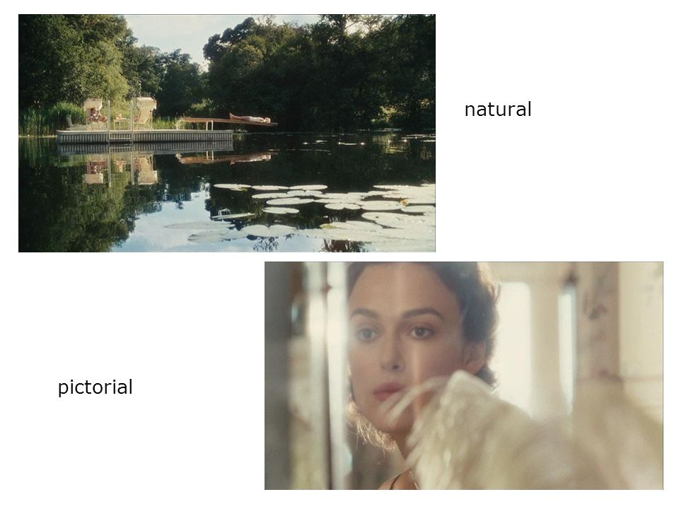 natural pictorial