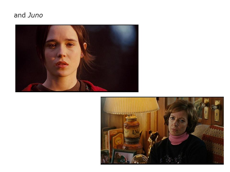 and Juno