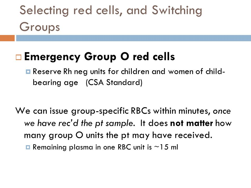 Selecting red cells, and Switching Groups