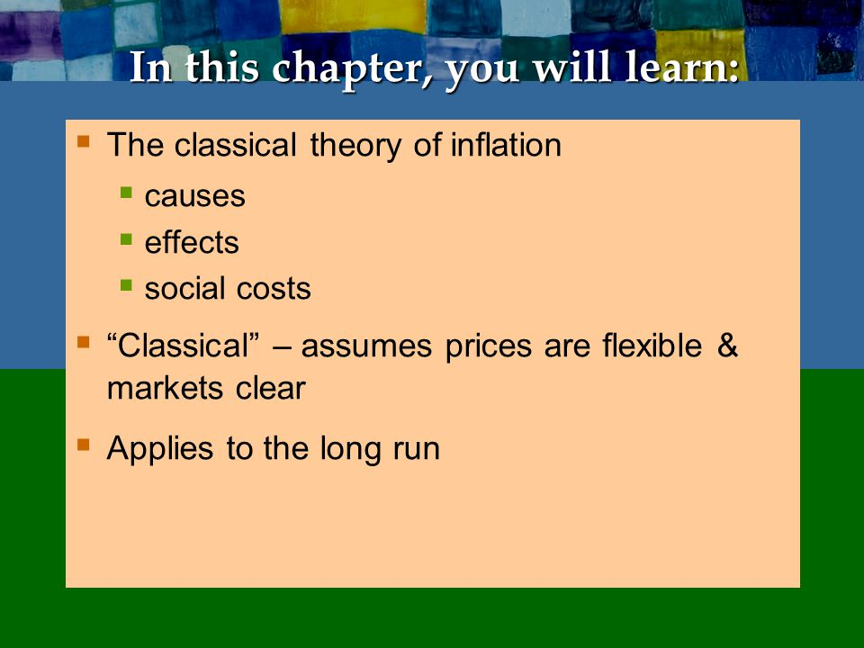 4.1 Money: Definition What are the functions of money