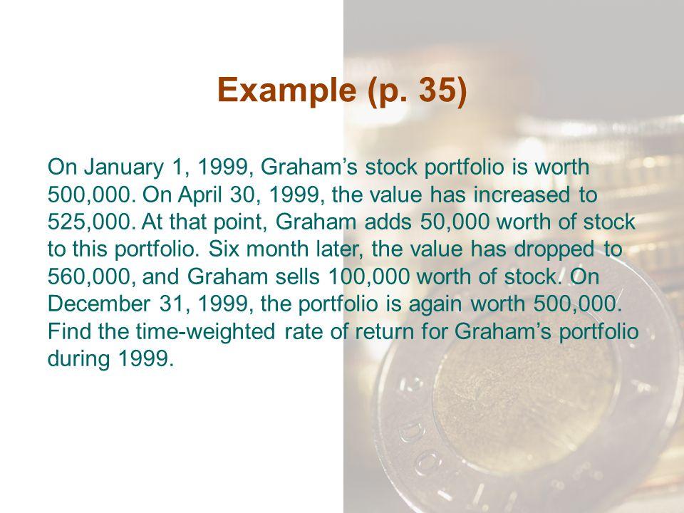 Example (p. 35)
