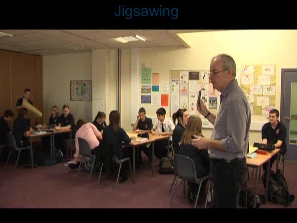 Jigsawing Spidergrams/jigsawing clip MPec