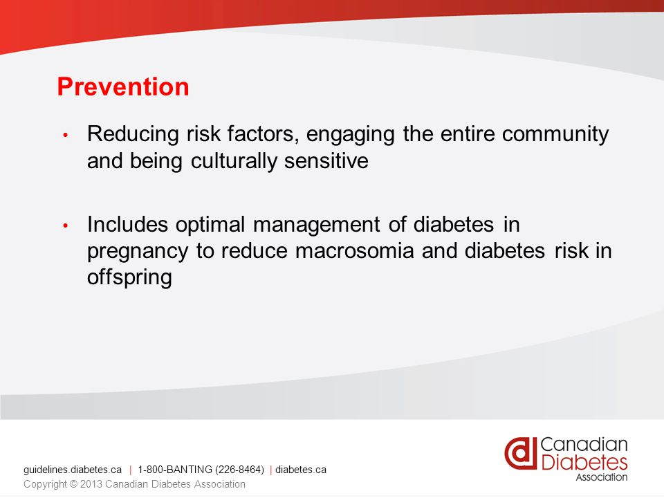 Prevention Reducing risk factors, engaging the entire community and being culturally sensitive.