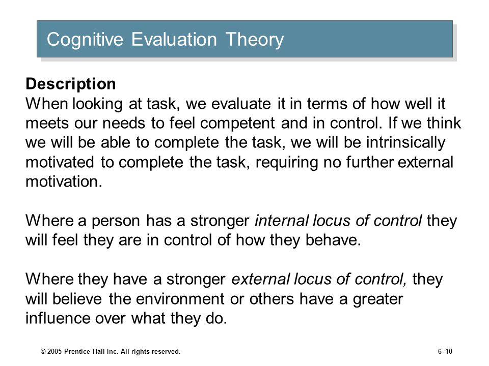 Example Cognitive Ability Test