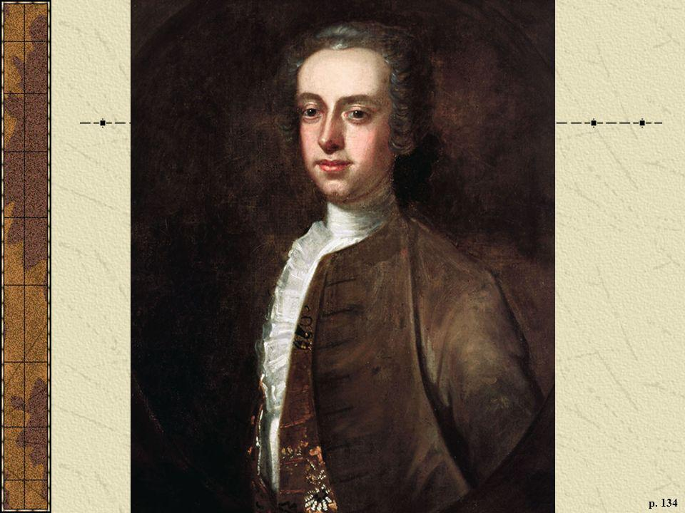 THOMAS HUTCHINSON As lieutenant governor and, later, governor of Massachusetts, Hutchinson believed that social and political order under British authority must be maintained at all costs. (Thomas Hutchinson (1711-80) 1741 (oil on canvas), Truman, Edward/© Massachusetts Historical Society, Boston, MA, USA,/The Bridgeman Art Library)