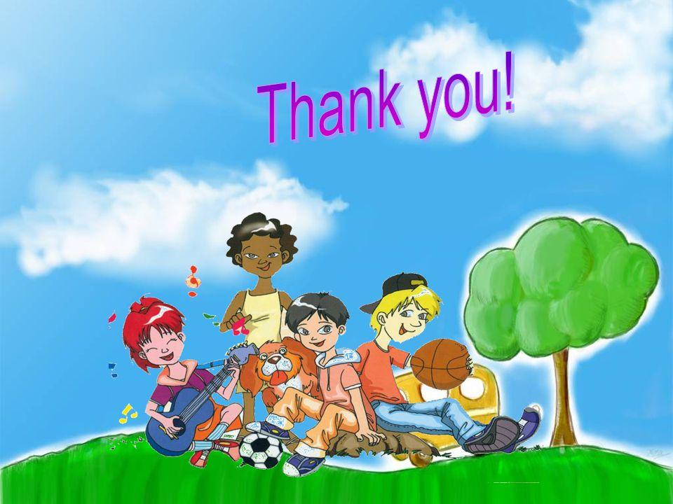 Thank you! 本资料来自于资源最齐全的21世纪教育网www.21cnjy.com