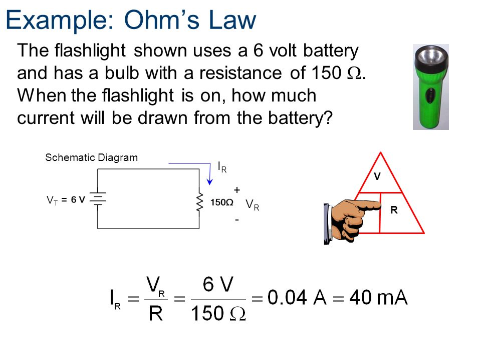Example: Ohm's Law Circuit Theory Laws. Digital Electronics TM. 1.2 Introduction to Analog.