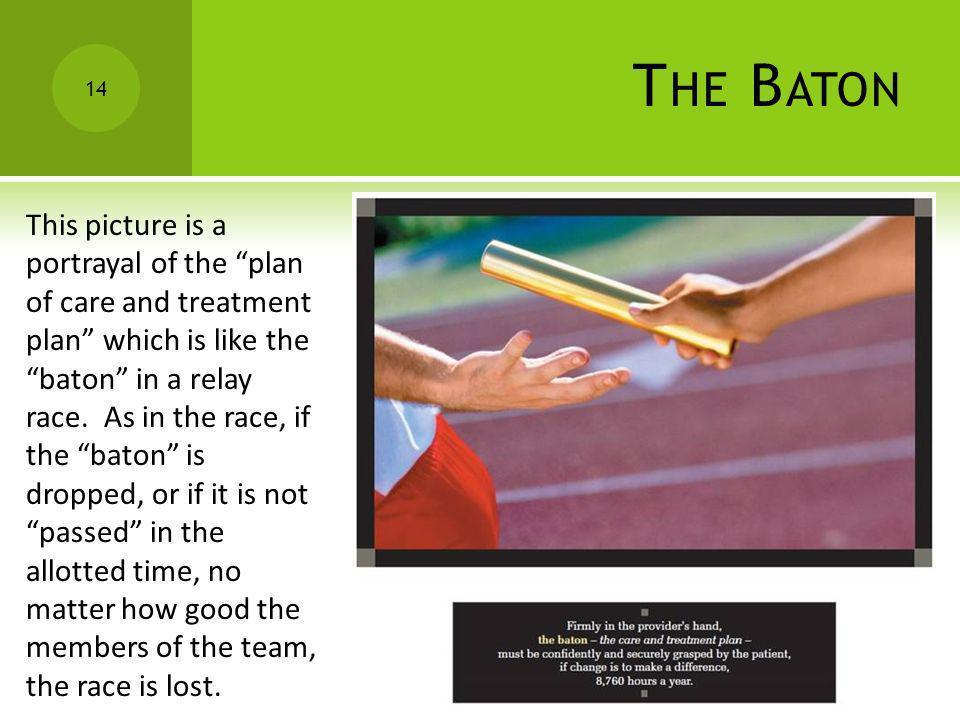 The Baton