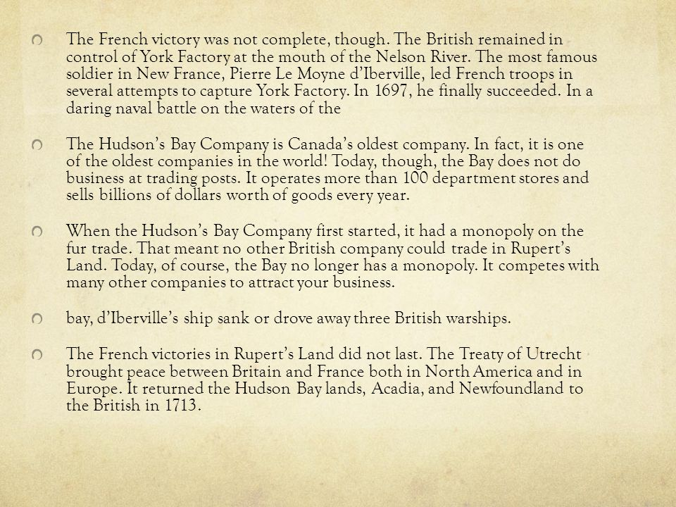 The French victory was not complete, though