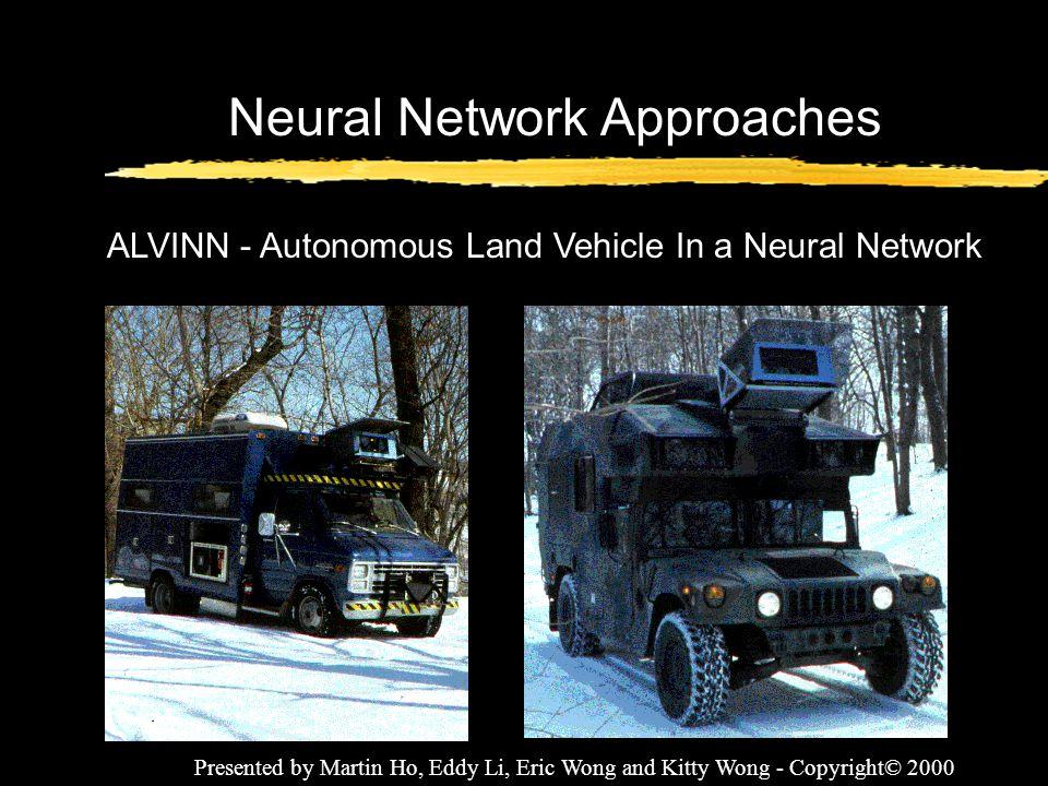 Neural Network Approaches