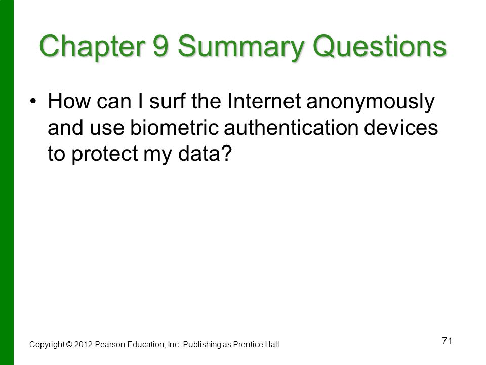 how to surf internet anonymously