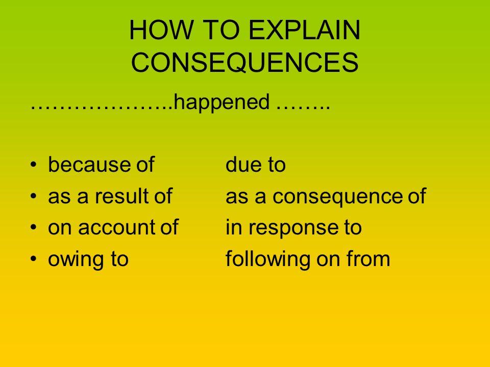 discursive essay example