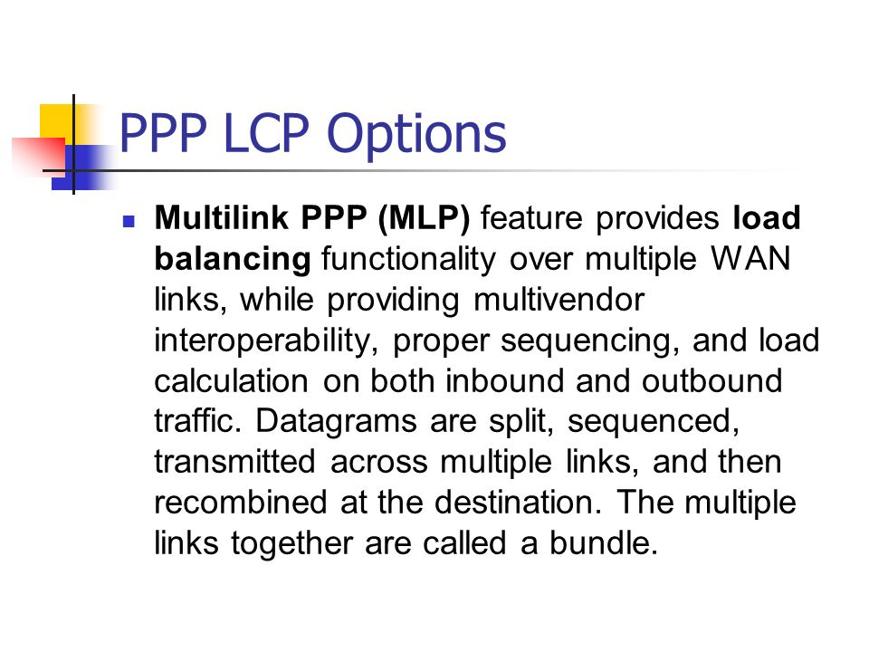 ppp point to point protocol pdf