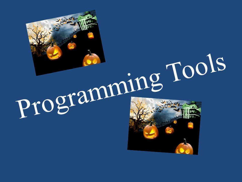 Programming Tools