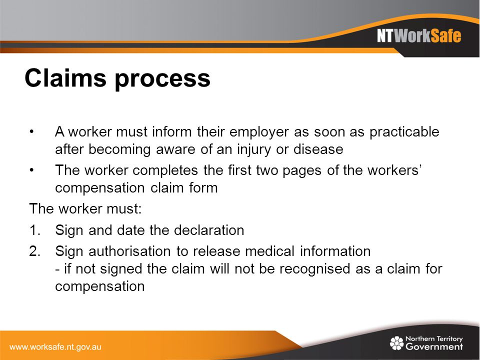 Nt Worksafe And The Role Of General Practitioners  Ppt Video Online