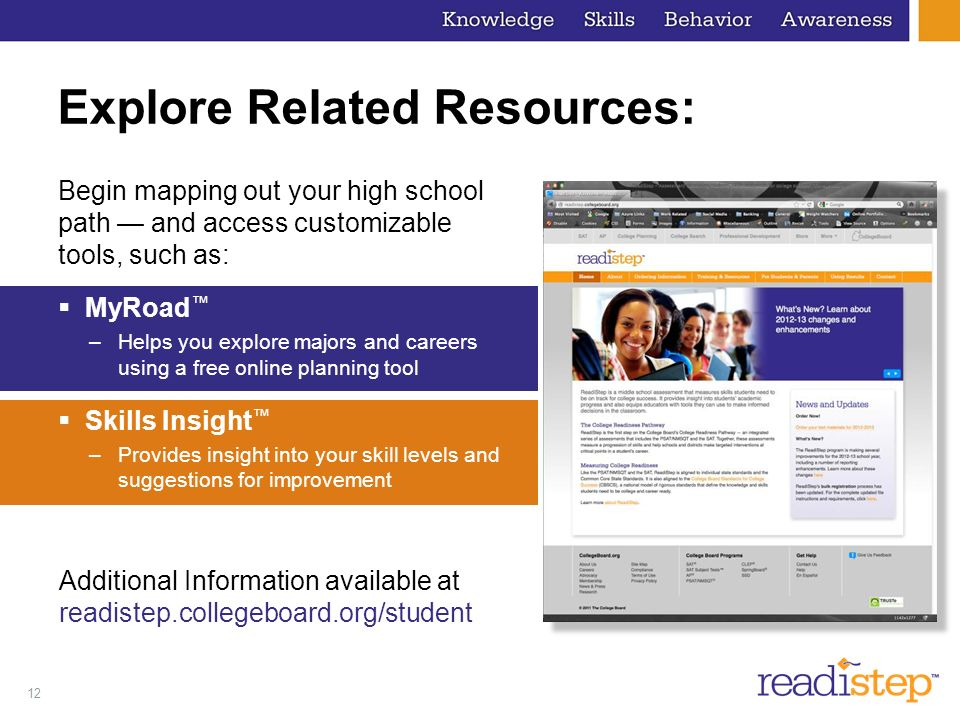 Explore Related Resources: