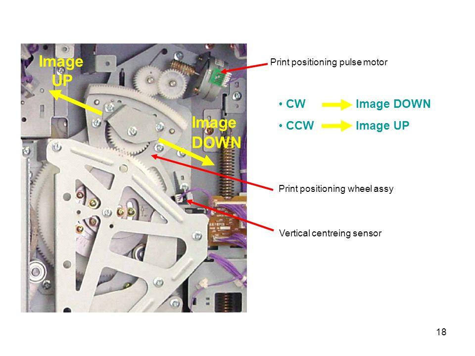 Image UP Image DOWN CW Image DOWN CCW Image UP