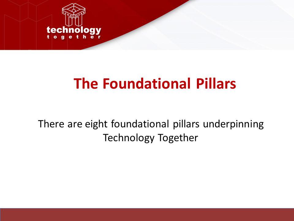 The Foundational Pillars
