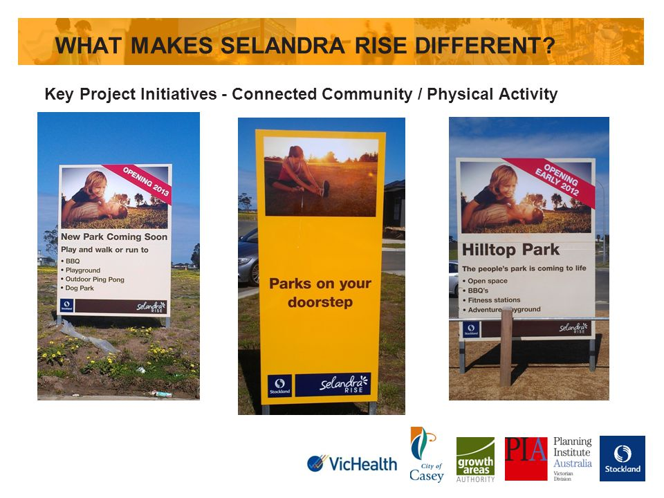 WHAT MAKES SELANDRA RISE DIFFERENT