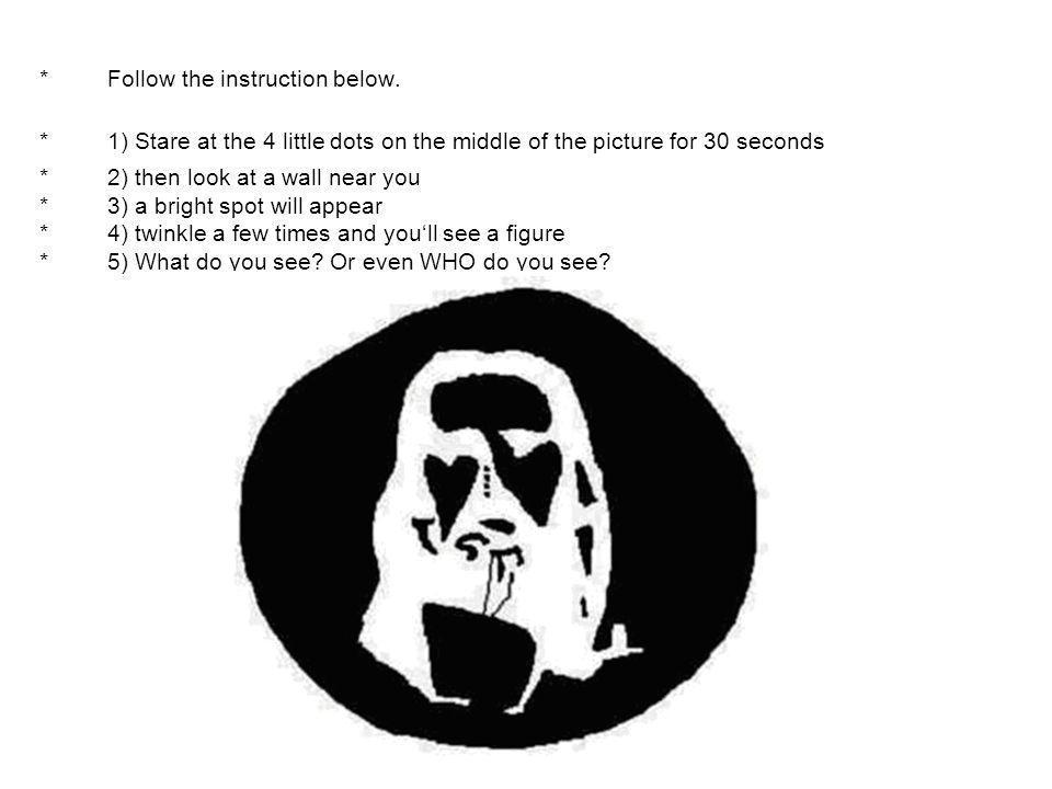 Follow the instruction below