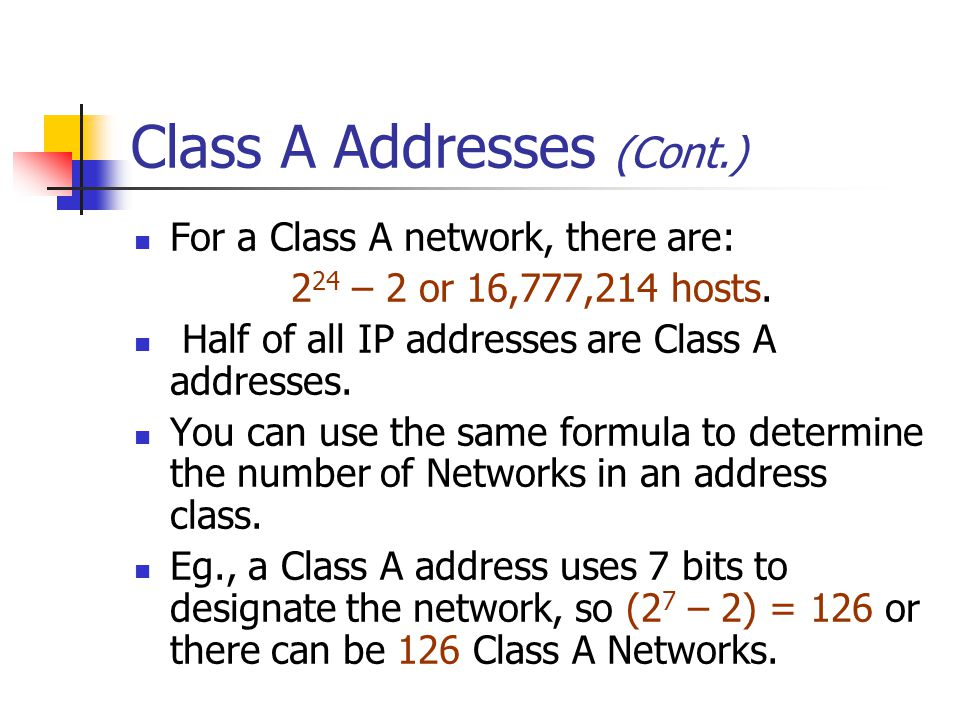 find all ip addresses on network