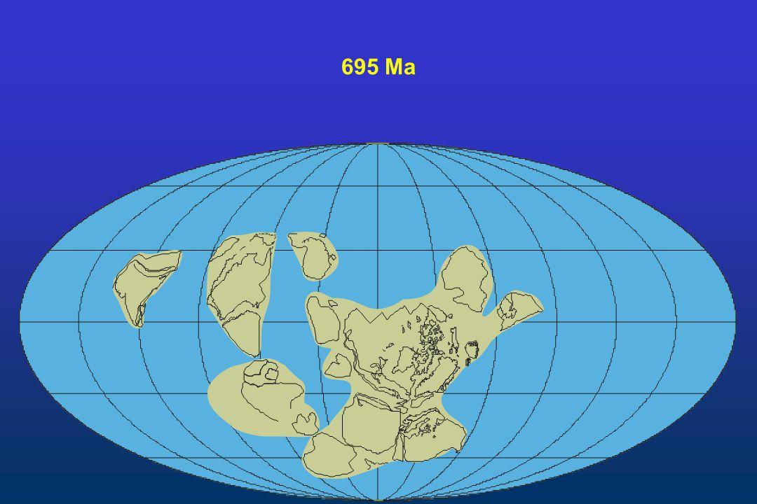 695 Ma
