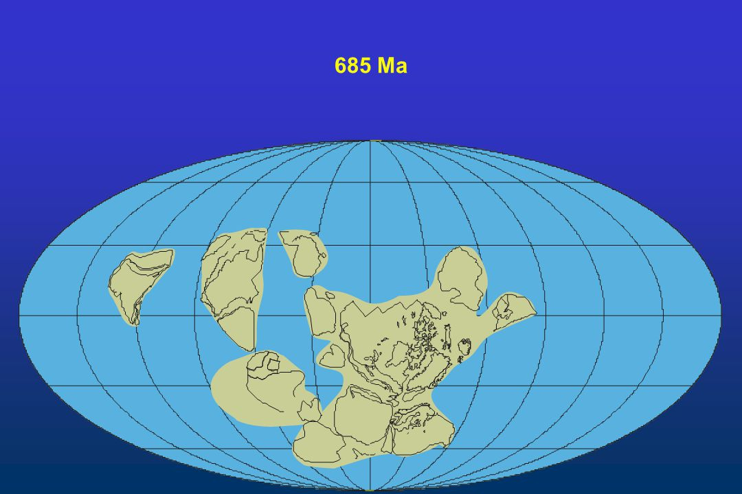 685 Ma