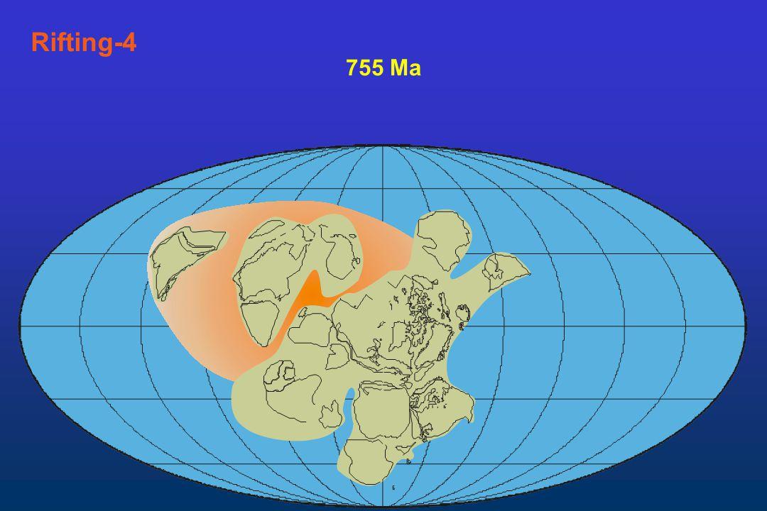 Rifting-4 755 Ma