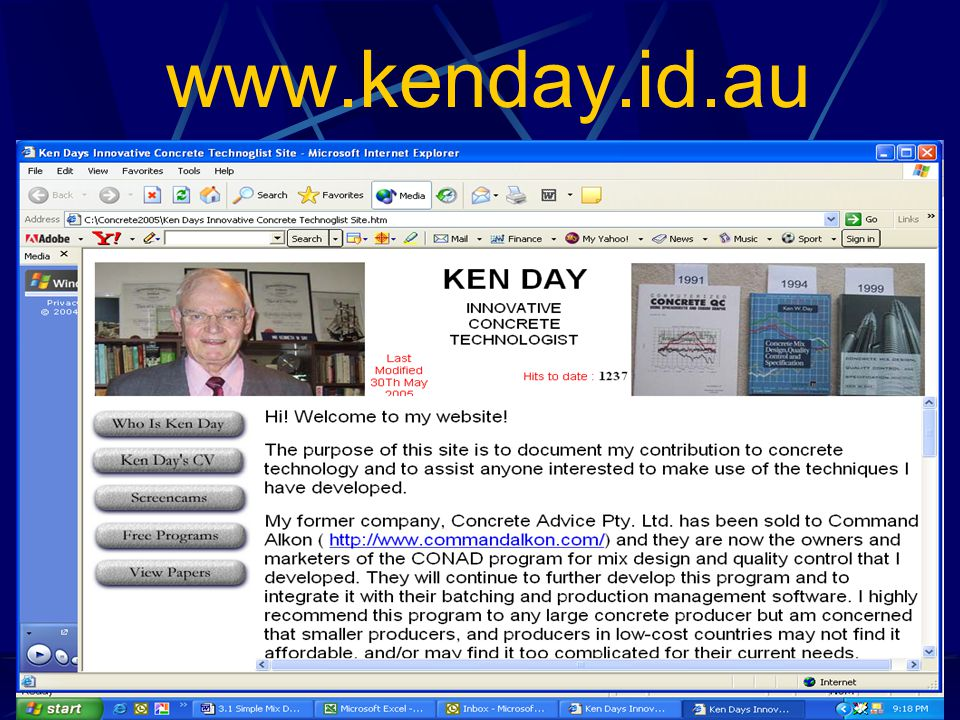 www.kenday.id.au