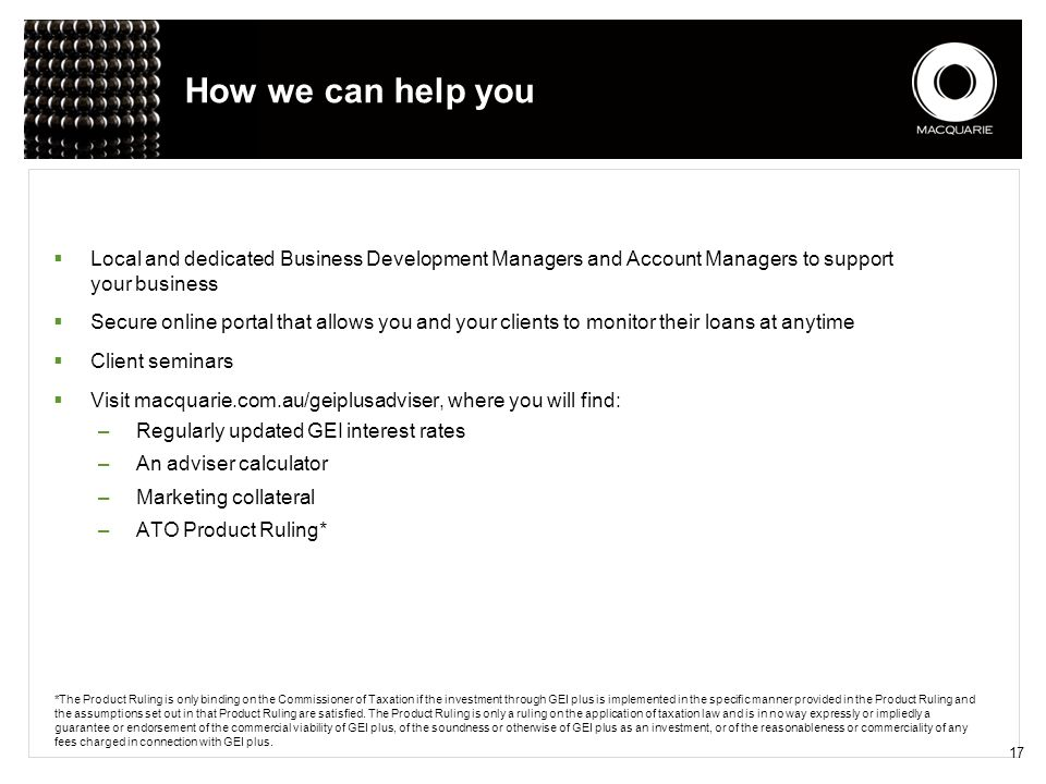 How we can help you Local and dedicated Business Development Managers and Account Managers to support your business.