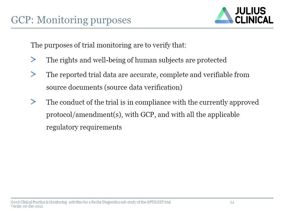 GCP: Monitoring purposes